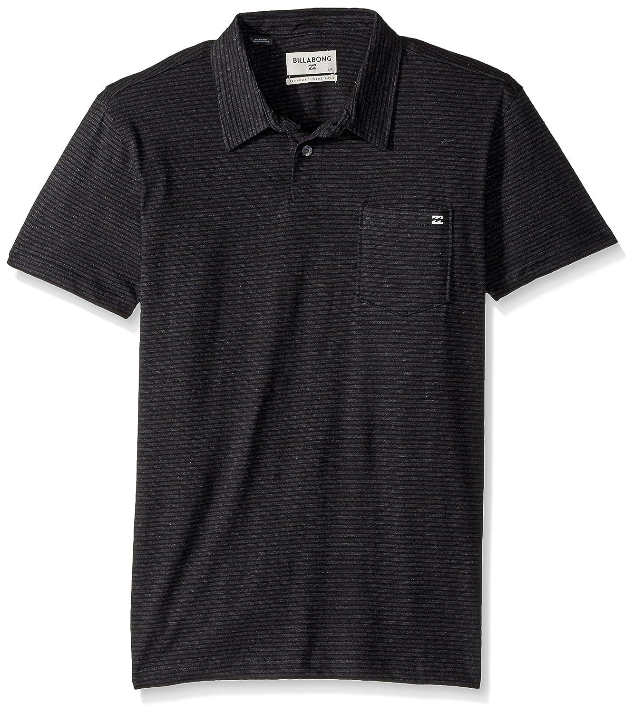 Billabong Men's Classic Polo Shirt M915LPSA