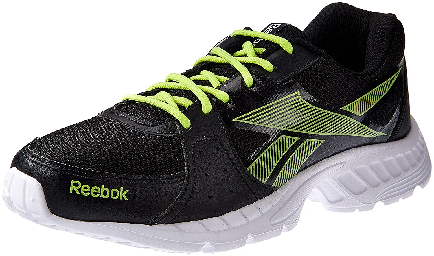 Reebok Men s Top Speed Running Shoes  Buy Online at Low Prices in India -  Amazon.in c80fa9825