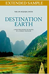Destination Earth: (Extended Sample) Kindle Edition
