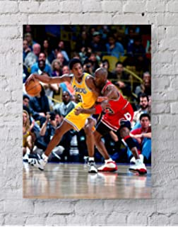 ebc0c732b26 Amazon.com  Poster Michael Jordan Chicago Bulls Last Shot 1998 ...