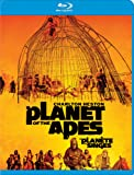 Planet Of The Apes 1968 (Bilingual) [Blu-ray]