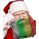 Beardaments Glitterbeard- Beard Glitter kit with Application Oil - 4 Color Options