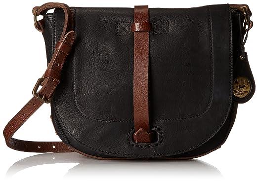 Amazon.com  Will Leather Goods Women s Seneca Crossbody 4ca24989e