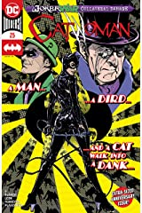 Catwoman (2018-) #25 Kindle Edition