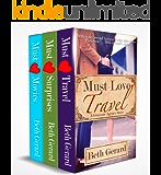 Must Love Series Box Set: Books 1 - 3