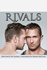 Rivals Audible Audiobook