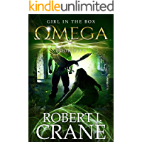Omega (The Girl in the Box Book 5) book cover