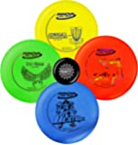 Innova Disc Golf DX Starter Set 160-180g - Colors May Vary