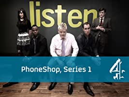 PhoneShop - Season 1