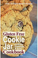 Gluten Free Cookie Jar Kindle Edition