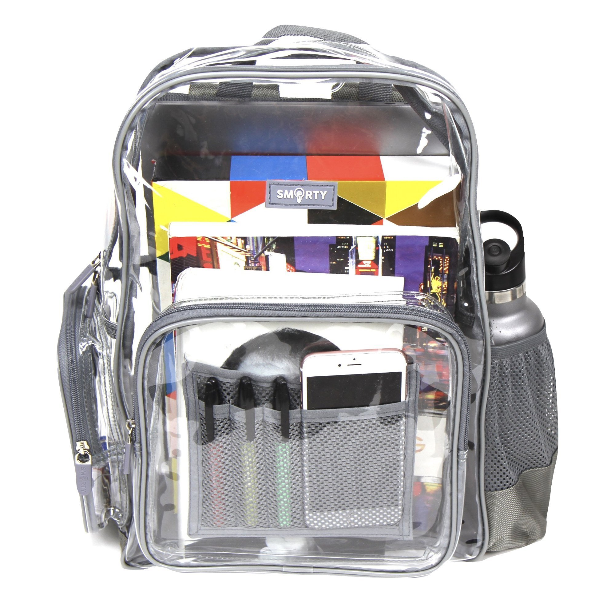 How to Avoid a Smelly Soccer Backpack - Girls Soccer Network 08fb735eb6452