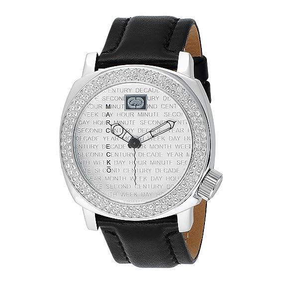Marc Ecko E95012G1 Hombres Relojes
