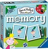 Ravensburger Ben & Holly Mini Memory Game