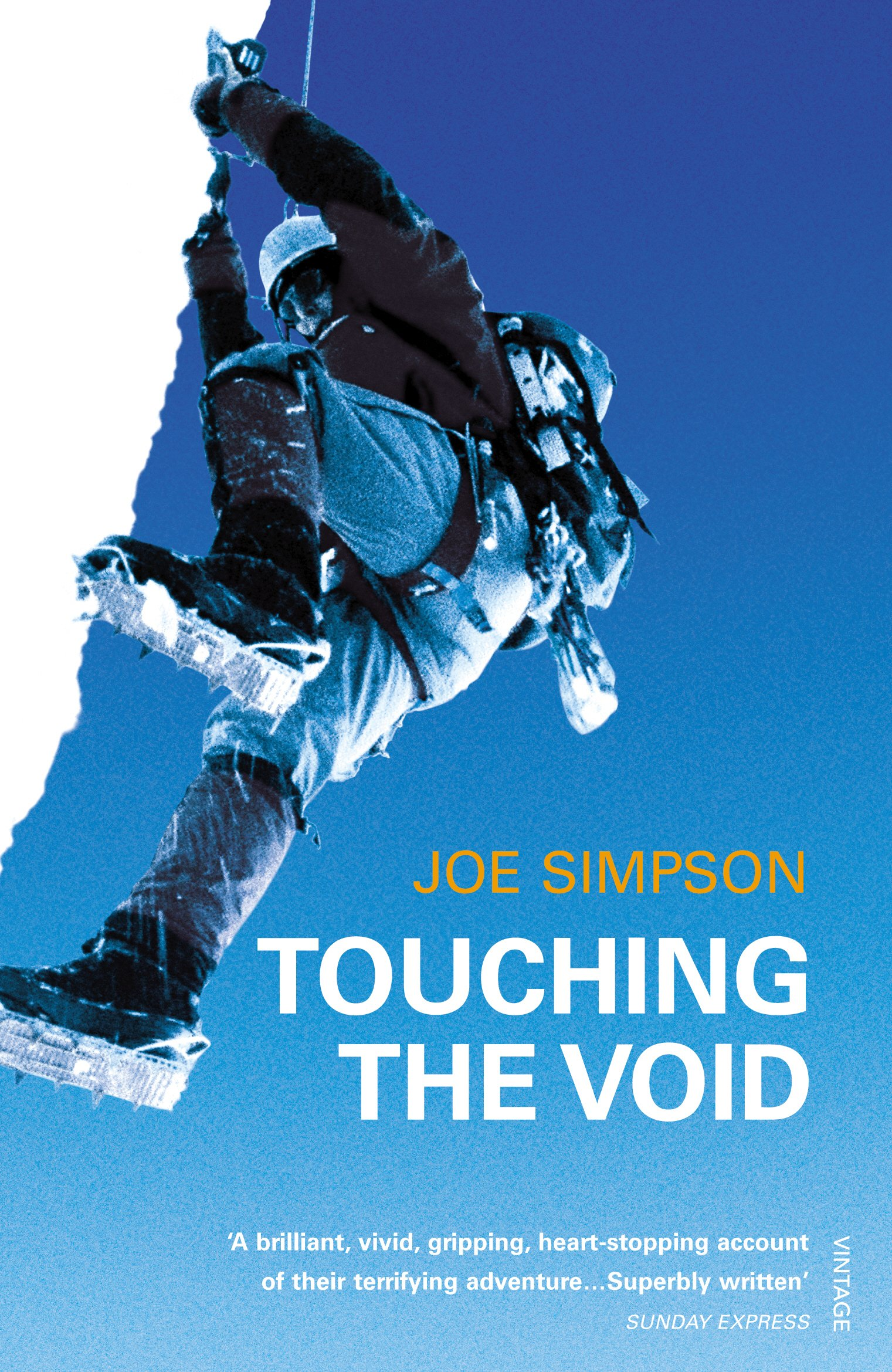 Touching The Void  Roman