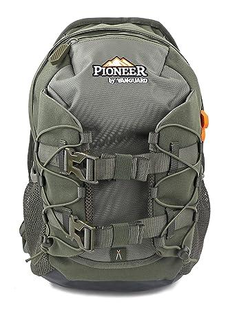 Vanguard Pioneer 975 Mochila Cazador, Unisex, Verde: Amazon.es: Deportes y aire libre