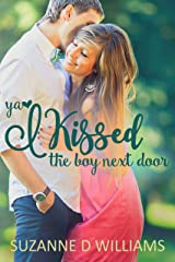 I Kissed The Boy Next Door Kindle Edition