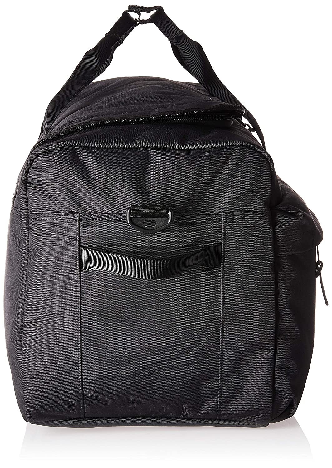 Black Outfitter Travel Duffle Herschel Supply Co One Size