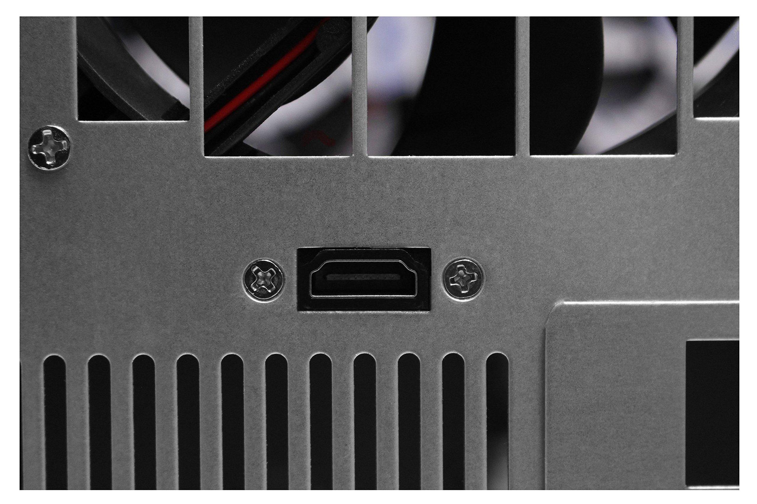 Ledgerware 13 GPU Mining Case