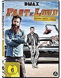 Fast N' Loud - Beers, Builds & Beards (Discovery - 2 Discs)