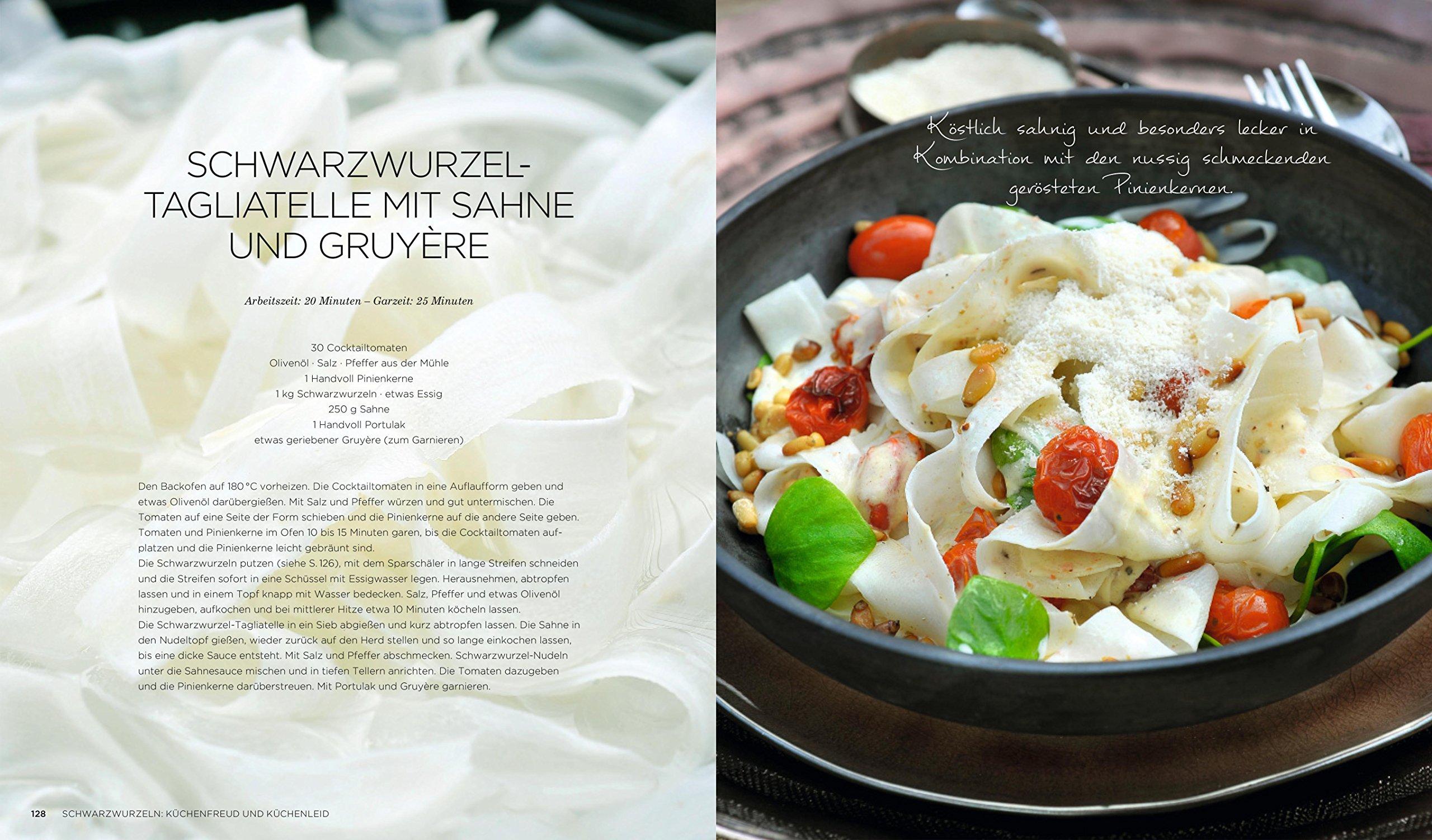 Einfach kochen voller Genuss: Gesunde Wohlfühlküche für alle Sinne ...