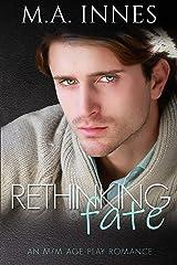 Rethinking Fate Kindle Edition