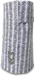 MÜV365 Running iPhone Holder Armband for Women and Men - Fits iPhone 11, X/10, 8, 7, 6, 6S, Plus Sizes Samsung Galaxy S10, S9, S8, S7, S6, A8, Note 9, Pixel 2 and All Phone Models with Case Up to 7