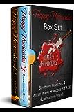 Happy Homicides Box Set: Happy Homicides 3: Summertime Crime and Happy Homicides 4: Fall Into Crime