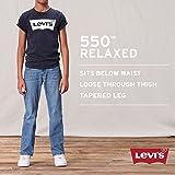 Levi's Boys 550(tm) Relaxed Fit-Regular