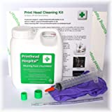 Print Head Cleaning Kit for Epson Canon Brother and HP printers - 500ml