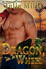 Dragon, Take The Wheel: MacAllen Clan Kindle Edition