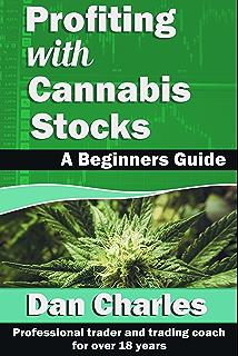 Amazon com: How To Invest In Cannabis or Marijuana Stocks