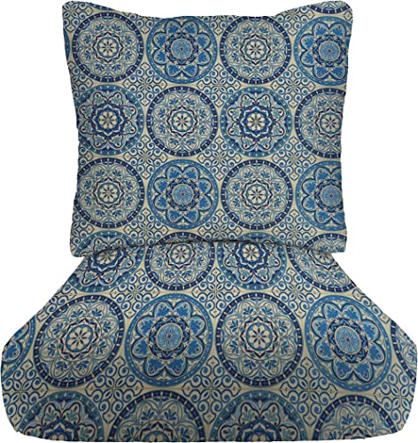 RSH D cor Indoor Outdoor Deep Seating Cushion Set