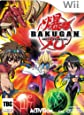 Bakugan: Battle Brawlers (Wii)