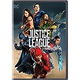 Justice League:SE (BIL/DVD)