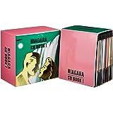 【LPサイズジャケット絵柄カレンダーなし】NIAGARA CD BOOK I
