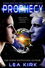 Prophecy (The Prophecy Series Book 1) Kindle Edition