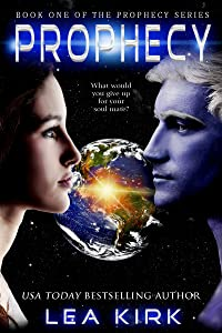 Prophecy (Book One in the Prophecy Series)