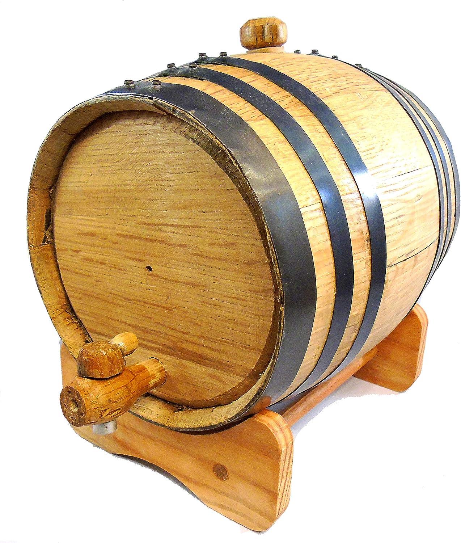 Red Head Barrels Pre-Curada - Sabor barriles de Roble ...