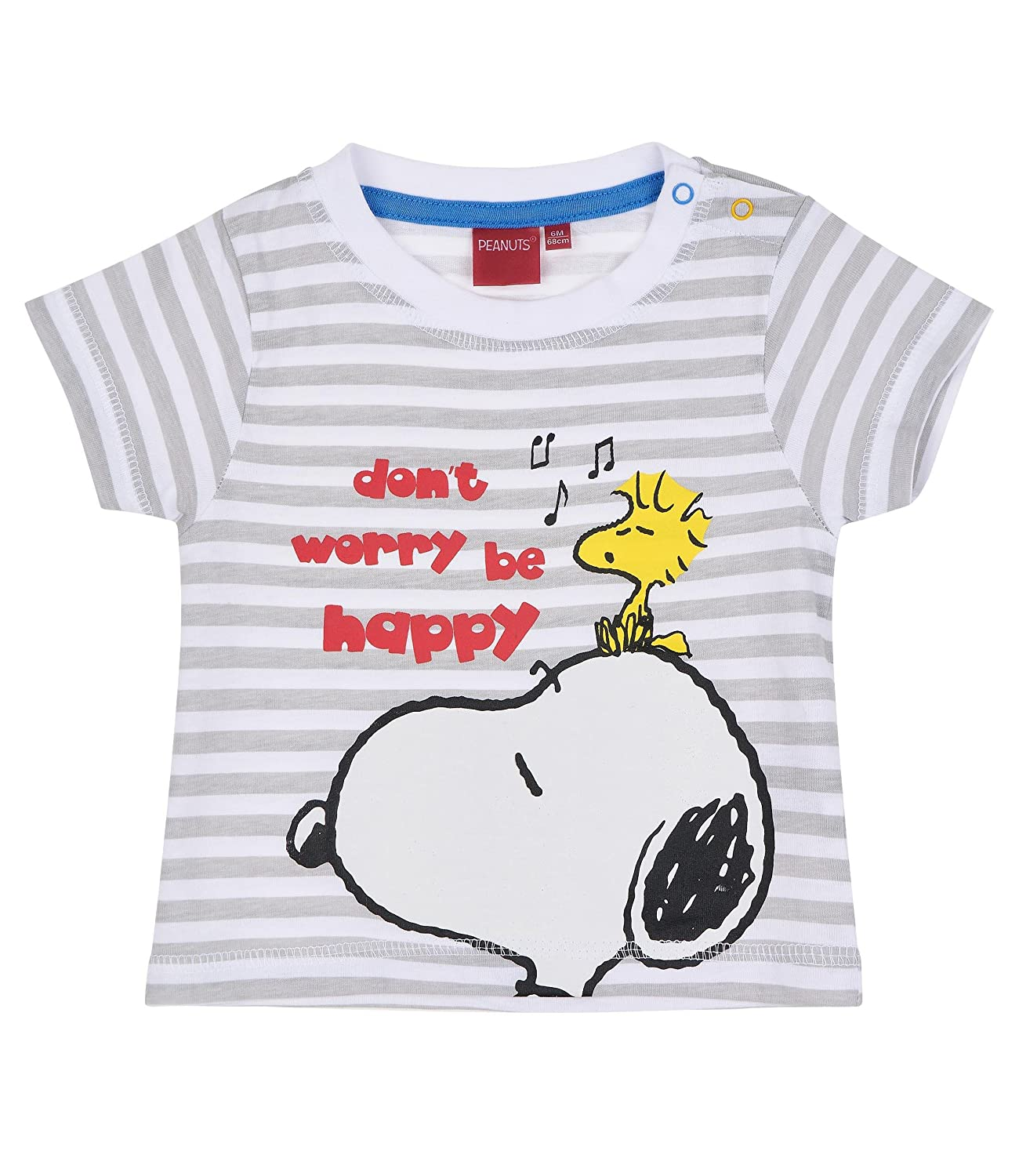 Twins Bimbi 0-24 T-Shirt Unisex Looney Tunes