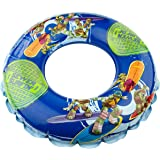 "Teenage Mutant Ninja Turtles 20"" Swim Ring Toy"