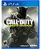 Call of Duty: Infinite Warfare - PlayStation 4 - Standard Edition
