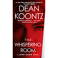 The Whispering Room: A Jane Hawk Novel (English Edition)