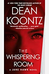 The Whispering Room: A Jane Hawk Novel Kindle Edition
