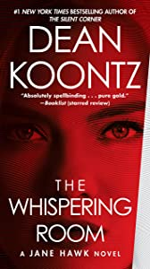 The Whispering Room: A Jane Hawk Novel