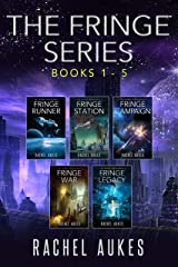 The Fringe Series Omnibus: Books 1-5 in the Fringe Series Kindle Edition