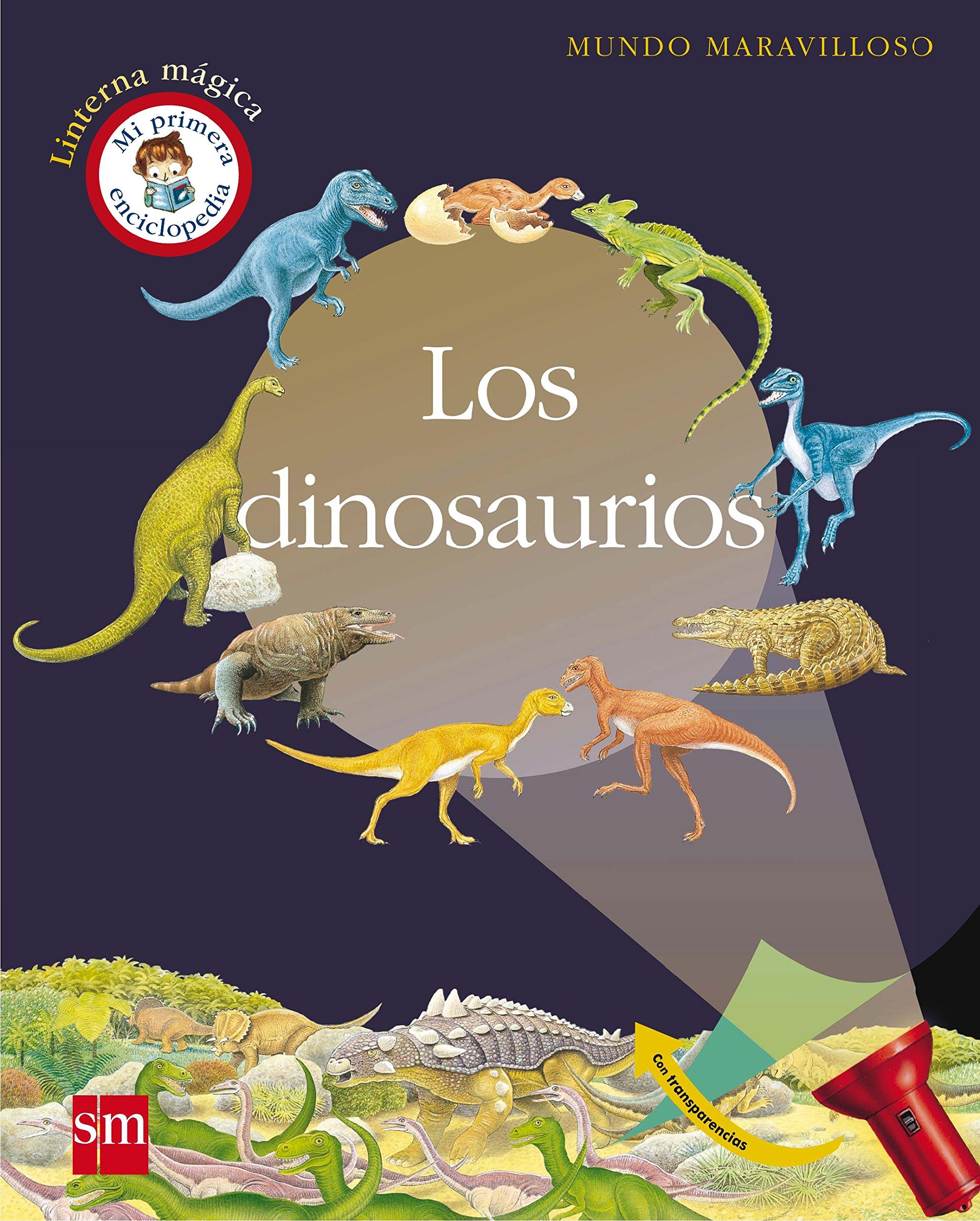 Los dinosaurios (Mundo maravilloso): Amazon.es: Badreddine, Delphine,  Grant, Donald, Galeron, Henri, Hugo, Pierre de, Fuhr, Ute, Sautai, Raoul,  Prunier, James, Bort Misol, Fernando: Libros