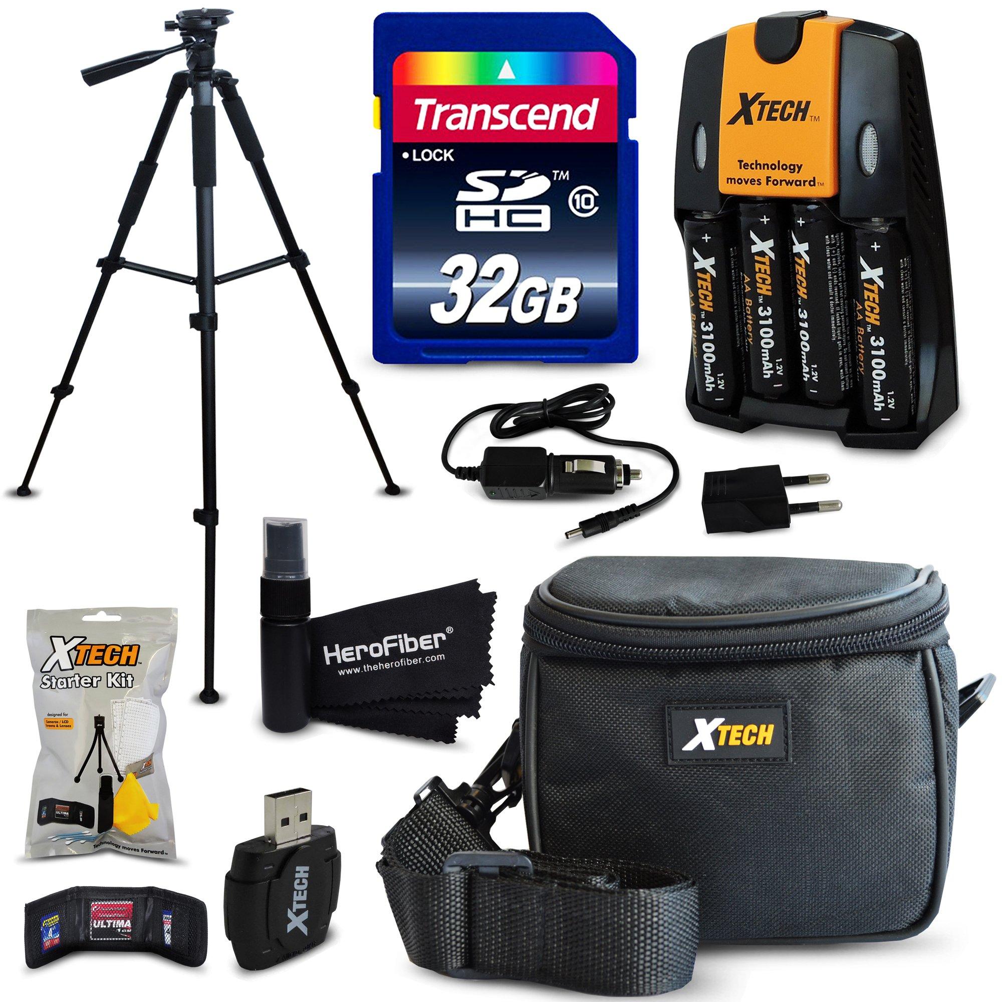 Nikon Coolpix Ultimate Accessory Kit