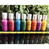 Bright Color Concentrates Sampler Designed for Soap and Toiletry Crafters