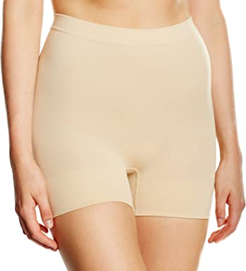 Magic BodyFashion Womens Comfort Shapewear Shorts