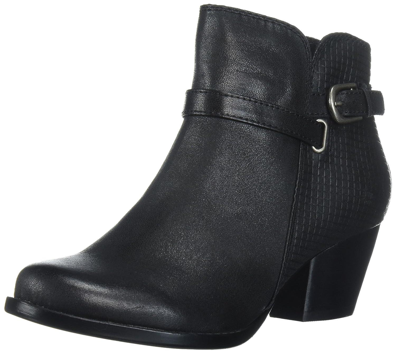 BareTraps Women's Bt Rylen Ankle Bootie B071YTF6GM 7 B(M) US|Black
